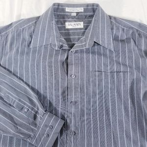 BALMAIN DRESS SHIRT